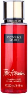 Victoria's Secret Fantasies Total Attraction spray corporal spray corporal para mulheres