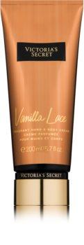 Victoria's Secret Vanilla Lace crema corporal para mujer