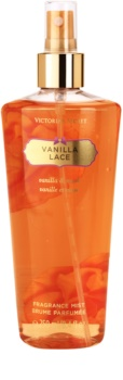 Victoria's Secret Vanilla Lace Vanilla & Musk telový sprej pre ženy 250 ml