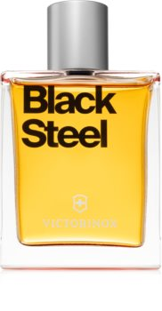 Victorinox Black Steel toaletní voda pro muže