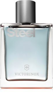 Victorinox Swiss Army Steel Eau de Toilette for Men