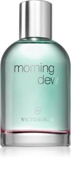 Victorinox Morning Dew туалетная вода для женщин