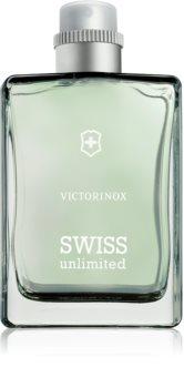 Victorinox Unlimited Eau de Toilette voor Mannen