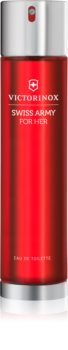Victorinox Swiss Army for Her Eau de Toilette para mujer