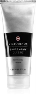 Victorinox Classic gel de douche pour homme