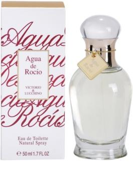 Victorio & Lucchino Agua de Rocio eau de toilette para mujer 50 ml