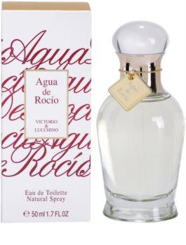 Victorio & Lucchino Agua de Rocio Eau de Toilette para mulheres 50 ml