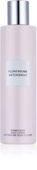 Viktor & Rolf Flowerbomb lapte de corp pentru femei
