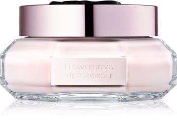 Viktor & Rolf Flowerbomb Body Cream for Women