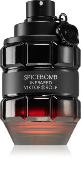 Viktor & Rolf Spicebomb Infrared Eau de Toilette for Men