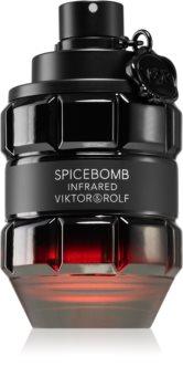Viktor & Rolf Spicebomb Infrared Eau de Toilette pentru bărbați