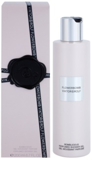 Viktor & Rolf Flowerbomb Midnight Shower Gel for Women