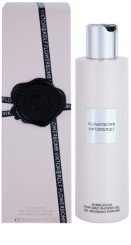 Viktor & Rolf Flowerbomb Midnight żel pod prysznic dla kobiet
