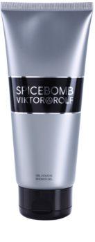 Viktor & Rolf Spicebomb gel za tuširanje za muškarce