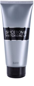 Viktor & Rolf Spicebomb Suihkugeeli Miehille