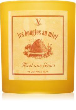Vila Hermanos Les Bougies au Miel Honey Flower ароматна свещ