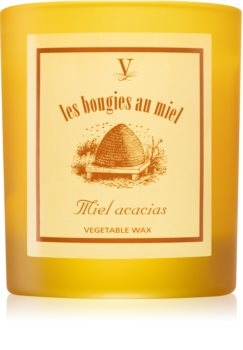 Vila Hermanos Les Bougies au Miel Acacia Honey lumânare parfumată