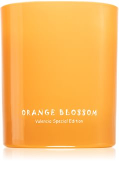 Vila Hermanos Valencia Orange Blossom illatos gyertya