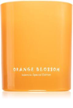 Vila Hermanos Valencia Orange Blossom mirisna svijeća