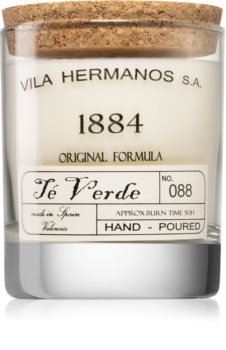 Vila Hermanos 1884 Te Verde aроматична свічка