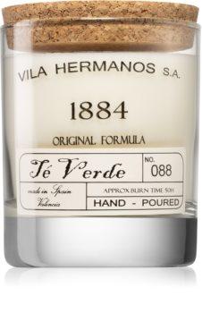 Vila Hermanos Tea scented candle