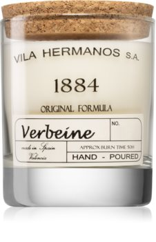Vila Hermanos 1884 Verbena ароматна свещ