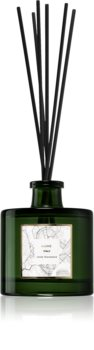 Vila Hermanos Apothecary Italian Cities Rome diffuseur d'huiles essentielles avec recharge