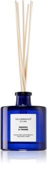 Vila Hermanos Apothecary Cobalt Blue aroma difuzor cu rezervã
