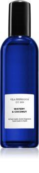 Vila Hermanos Apothecary Cobalt Blue Watery & Coconut spray pentru camera