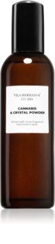 Vila Hermanos Apothecary Cannabis & Crystal Powder cпрей за дома
