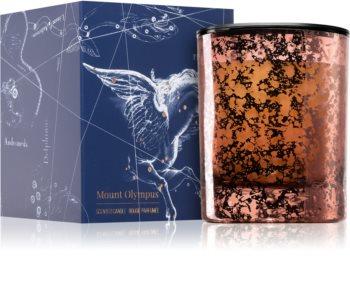 Vila Hermanos Constellation Mount Olympus bougie parfumée