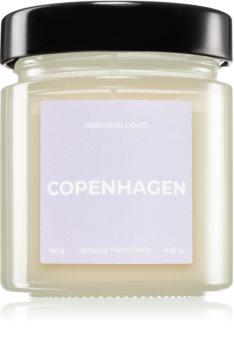 Vila Hermanos Apothecary Northern Lights Copenhagen duftlys