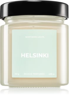 Vila Hermanos Apothecary Northern Lights Helsinki bougie parfumée