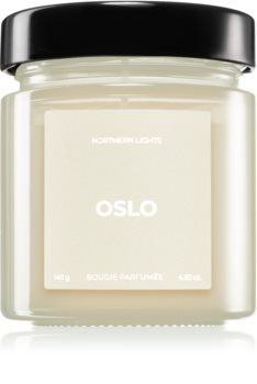 Vila Hermanos Apothecary Northern Lights Oslo scented candle