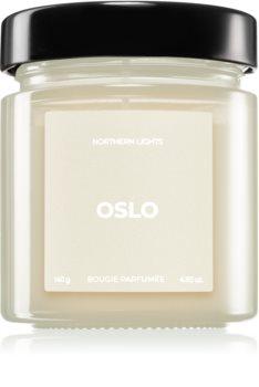 Vila Hermanos Apothecary Northern Lights Oslo świeczka zapachowa