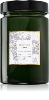 Vila Hermanos Apothecary Italian Cities Florence bougie parfumée