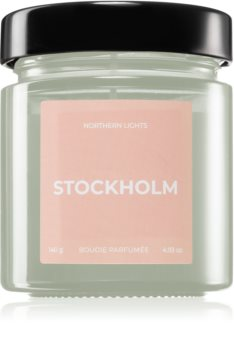 Vila Hermanos Apothecary Northern Lights Stockholm scented candle