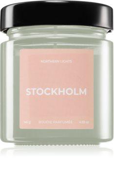 Vila Hermanos Apothecary Northern Lights Stockholm świeczka zapachowa
