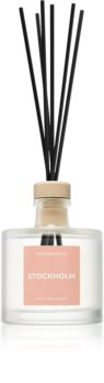 Vila Hermanos Apothecary Northern Lights Stockholm diffuseur d'huiles essentielles avec recharge