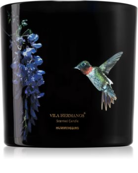 Vila Hermanos Jungletopia Hummingbird mirisna svijeća