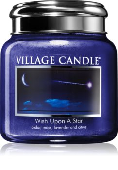 Village Candle Wish Upon a Star mirisna svijeća