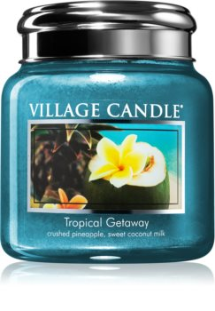 Village Candle Tropical Gateway Duftkerze