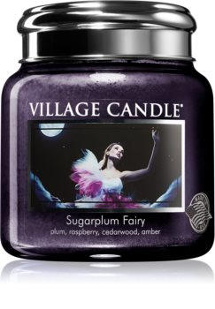 Village Candle Sugarplum Fairy scented candle