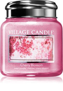 Village Candle Cherry Blossom Duftkerze