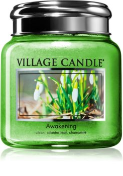 Village Candle Awakening scented candle