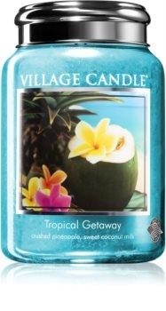 Village Candle Tropical Gateway Tuoksukynttilä