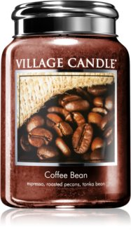 Village Candle Coffee Bean scented candle