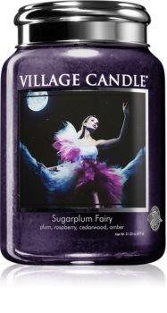 Village Candle Sugarplum Fairy doftljus