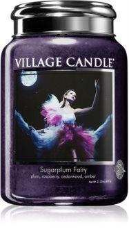 Village Candle Sugarplum Fairy lumânare parfumată