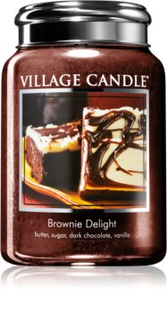 Village Candle Brownie Delight mirisna svijeća